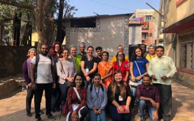 Dr. Maya Kalyanpur (USD): Education in Post-Colonial Contexts (India)