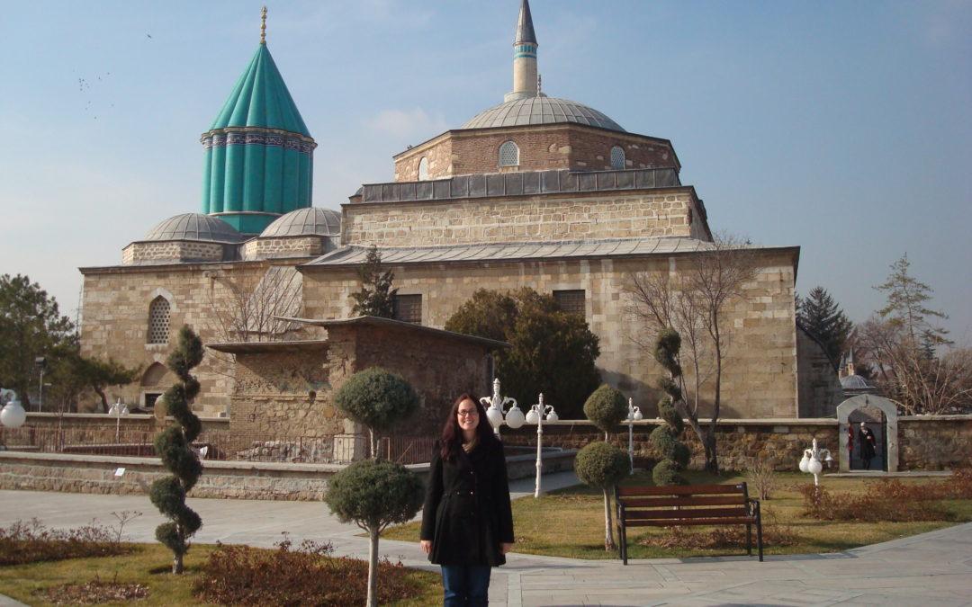 Cassie Neel, Turkey 2010-2011